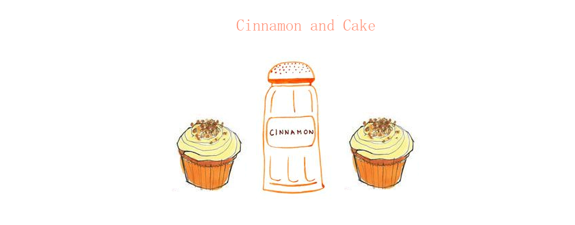 Cinnamon And Cake