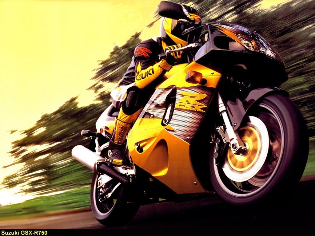 8 Suzuki Gsxr Motorcycle Wallpaper 431957