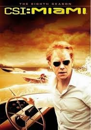 Assistir CSI Miami 1 Temporada Dublado e Legendado