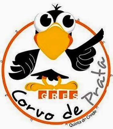 GRES CORVO DE PRATA ( Sesimbra )