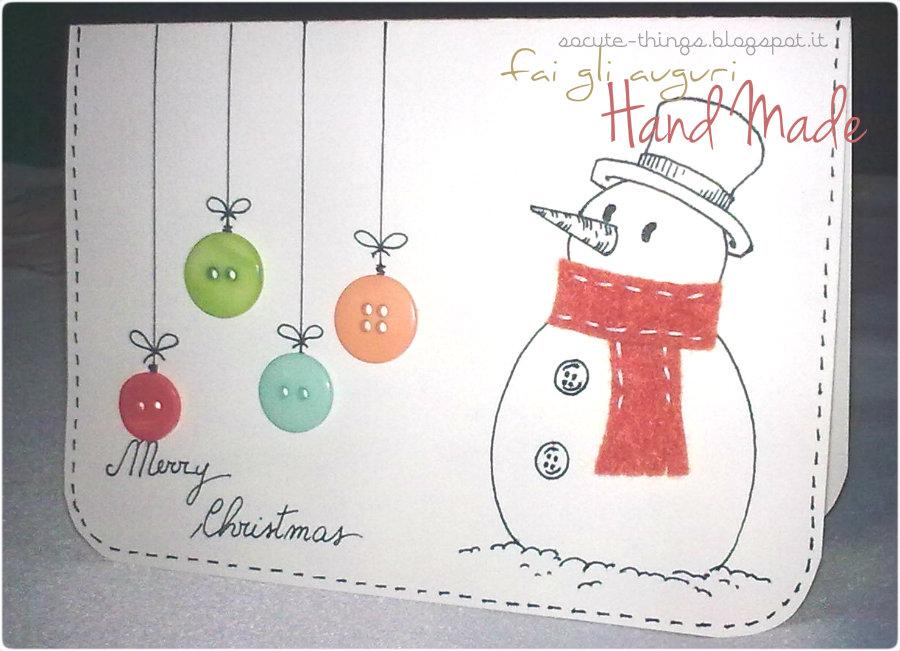 Un felice Natale a tutti!
