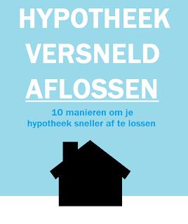 Hypotheek Versneld Aflossen
