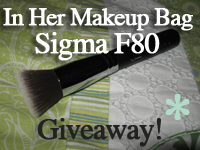 In Her Makeup Bag Giveaway