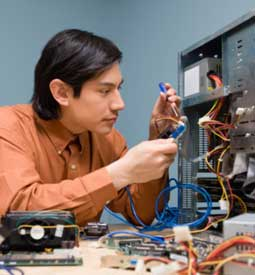 basic electronics training