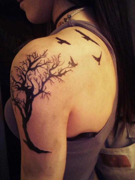 Free Tattoo Generator3d Tattoos