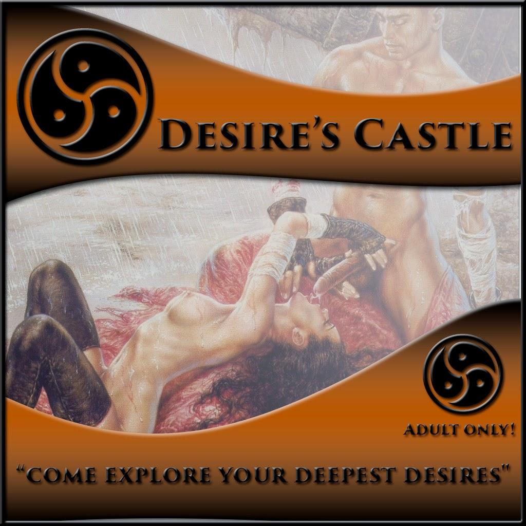 Desire's Castle