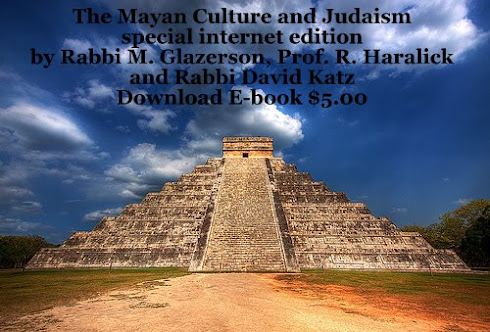 New Edition Mayan Calendar Book