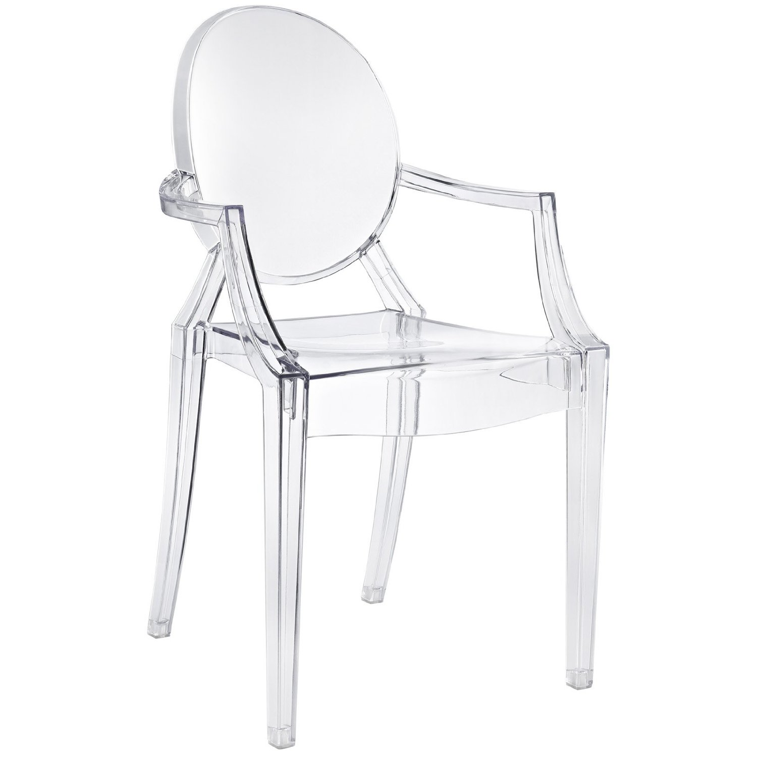 Who else but Philippe Starck would dare mess with a king  Reinventing the  classic Louis XVI armchair for Kartell  the playful Louis Ghost Armchair   2002   Ourso Designs  History Lesson  Louis Ghost Chair. Philippe Starck Ghost Chair Wikipedia. Home Design Ideas