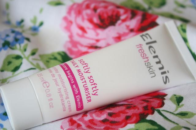 Elemis fresh skin softly softly moisturiser