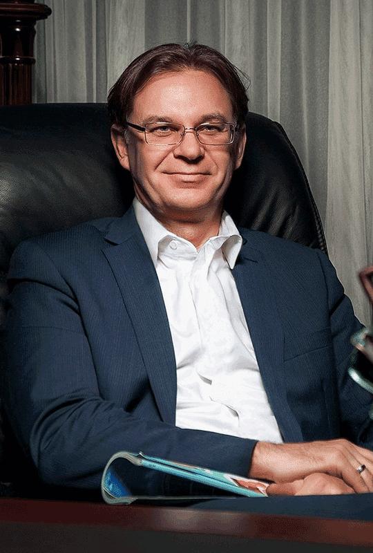 Андрей АЗАРОВ