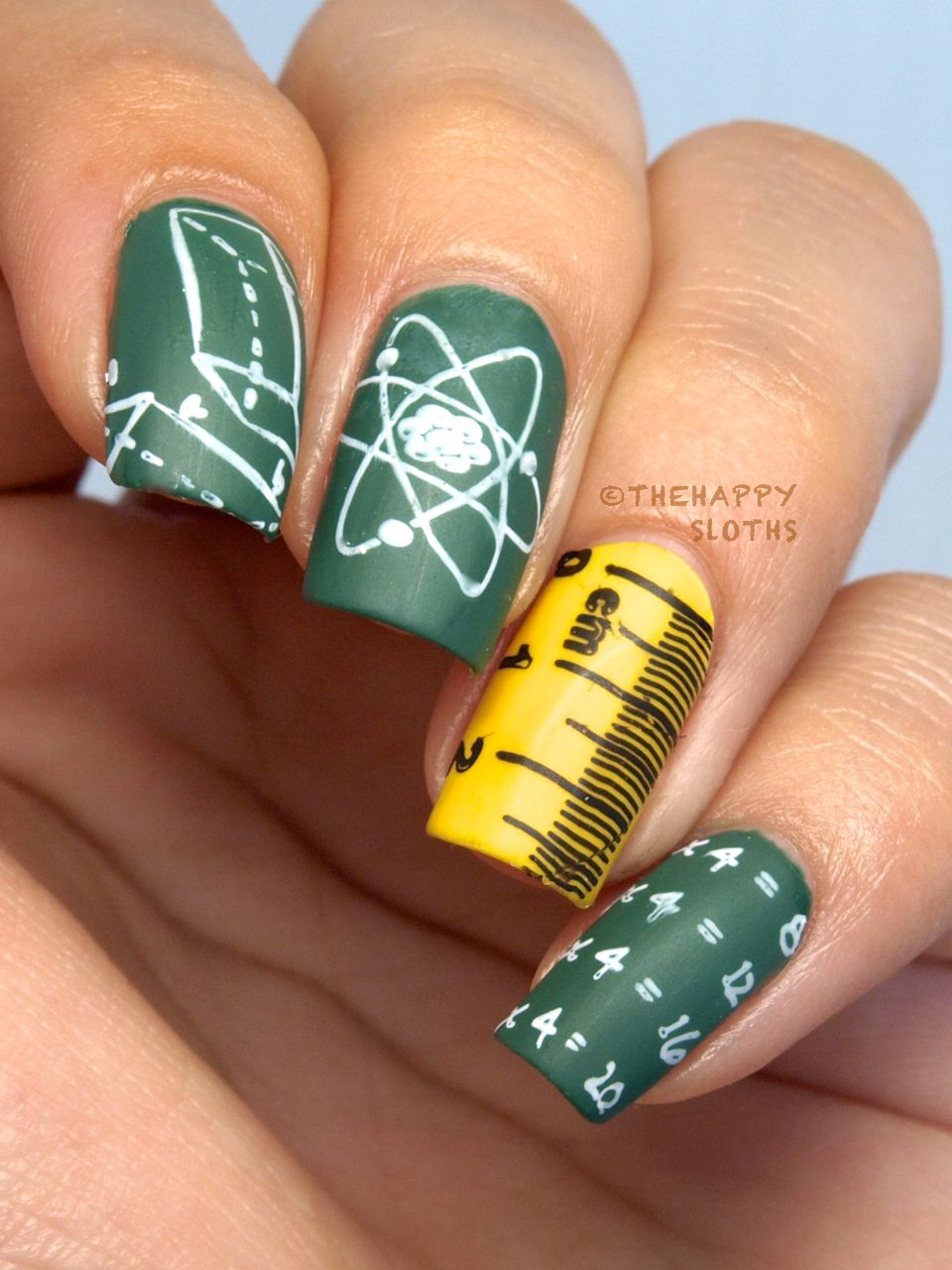 Back to school nails featuring moyou london scholar collection so there you have it a back to school manicure from the girl who isnt going back to school not any time soon i dont think let me know what you think prinsesfo Choice Image