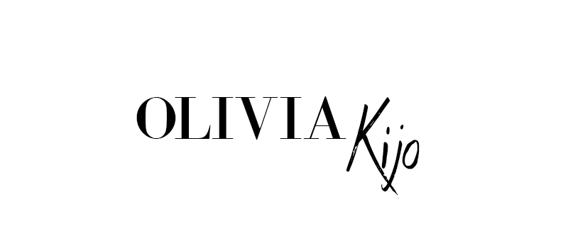 BLOG BY OLIVIA KIJO