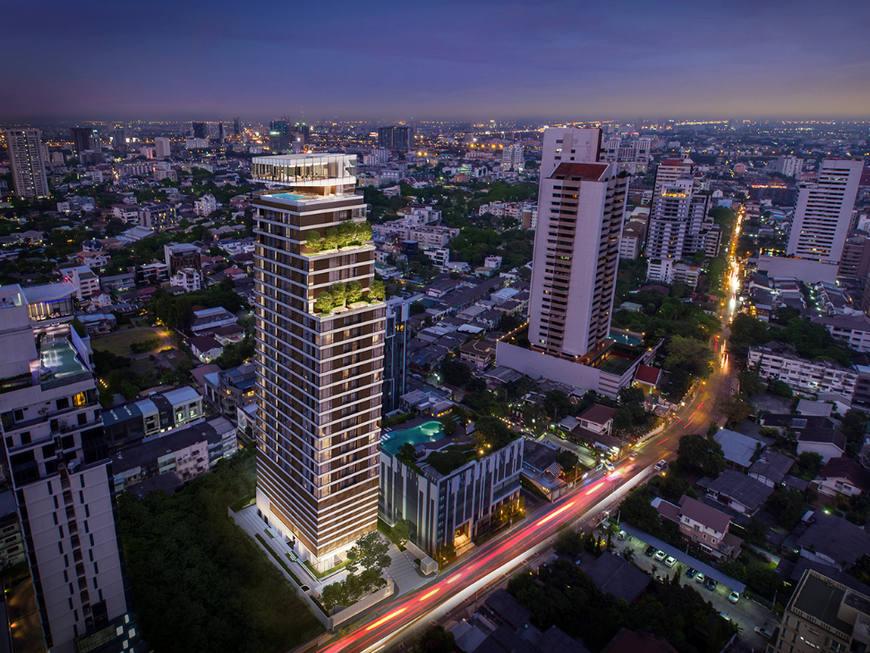 The FINE Bangkok Ekamai