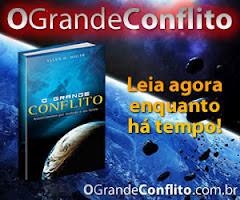 Livro O Grande Conflito