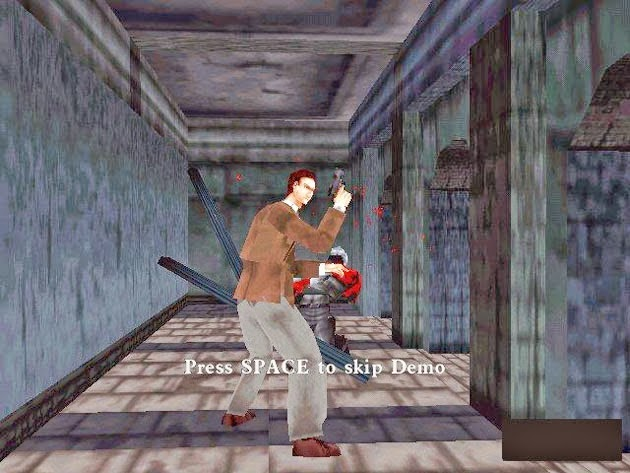 house of the dead 4 game free download full version for pc