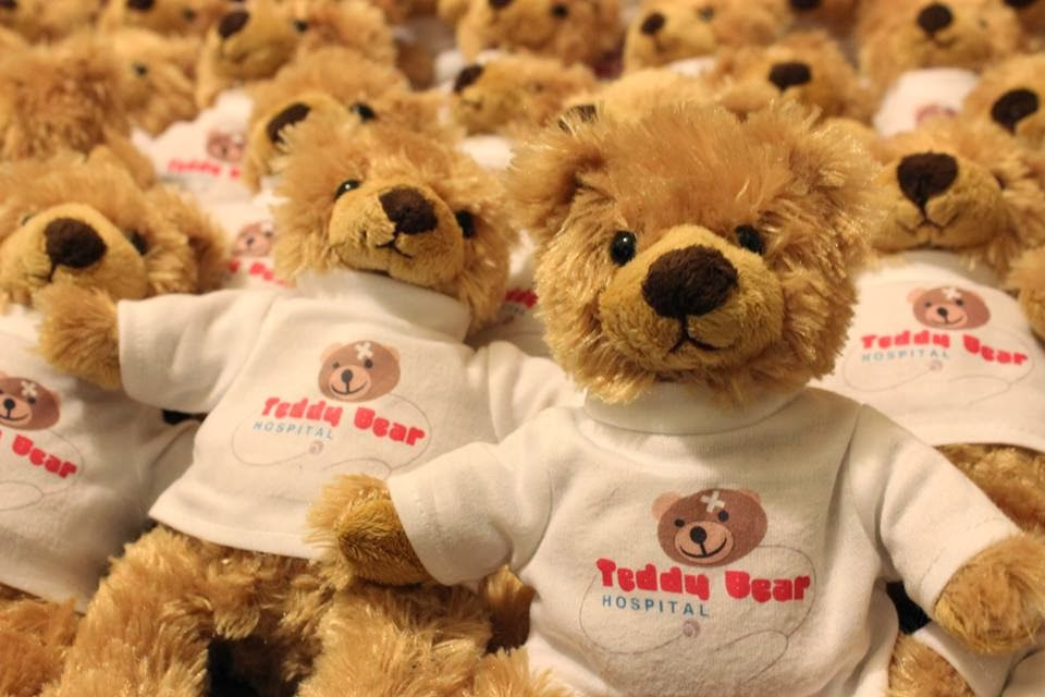 teddy bear future business plan Build-a-bear workshop is an american retailer that sells teddy bears and other stuffed hope for a brighter future tomorrow through cancer research and.