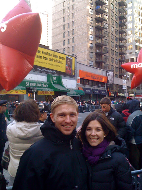 82nd Annual Macy's Thanksgiving Parade