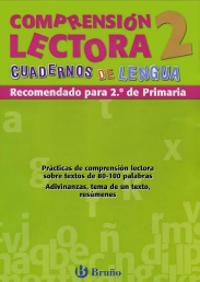 COMPRENSIÓN LECTORA 2º