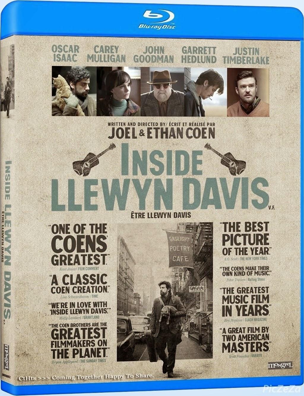 Inside Llewyn Davis 2013 คน กีต้าร์ แมว