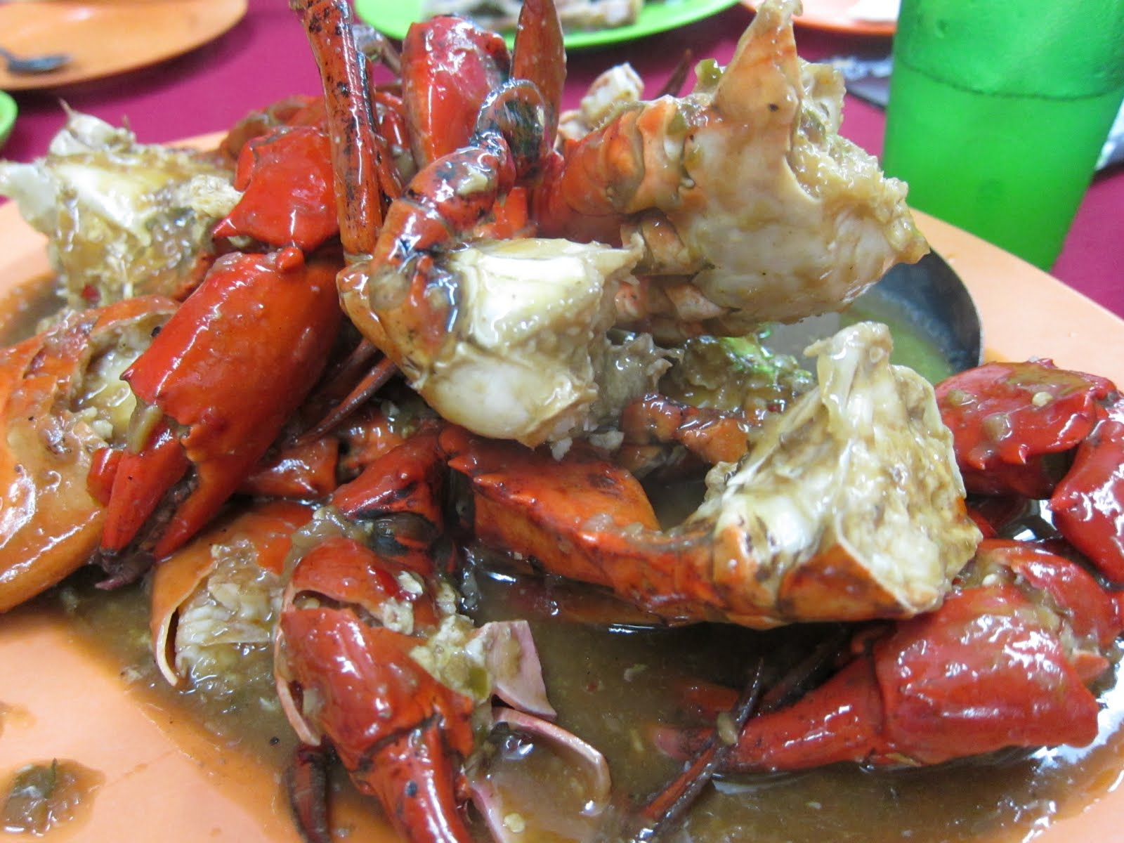 Taman Megah Chinese Restaurant