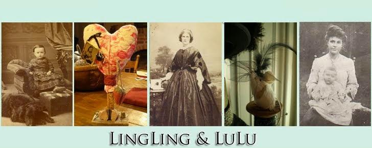 LingLing & LuLu