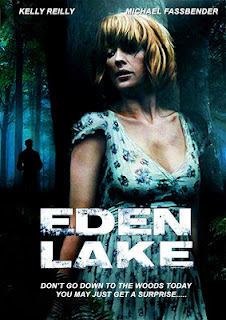 Hồ Eden - Eden Lake