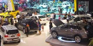 Kenaikan BBM VS DP Mobil