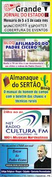 04  GRANDES BLOGS  DE CHICO DO RADIO  COM CERTEZA TEMOS MUITA CULTURA