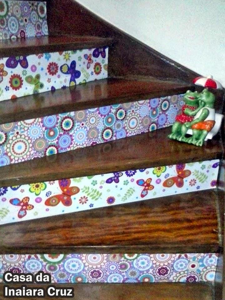 decoração -escada- degraus-com-contact