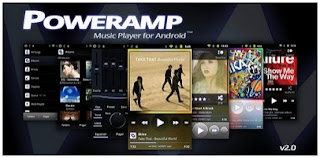  poweramp full cracked, power amp apk free