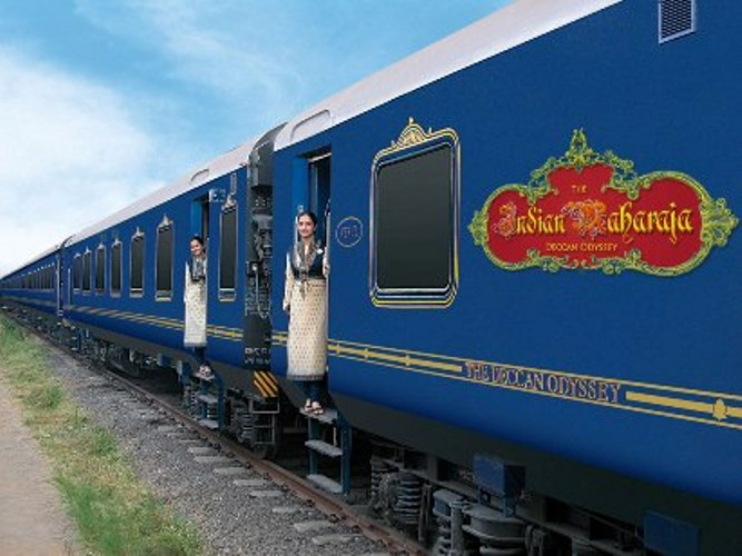 The indian maharaja began operating in november 2009 a 7 night and 8