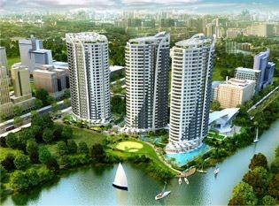 Khải Hoàn Paradise: căn hộ nghỉ dưỡng, nhận ngay 22,5%