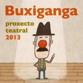 Buxiganga 2013