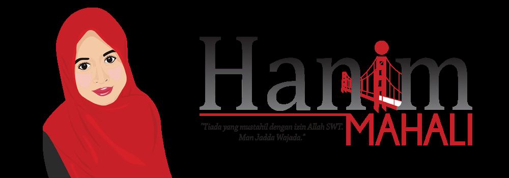 HANIM MAHALI