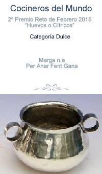 II  Premio cocineros del mundo