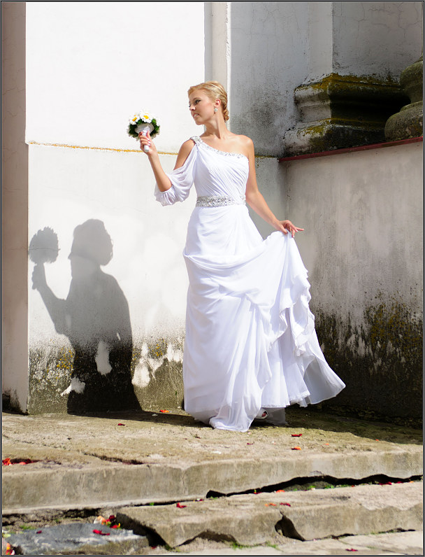 išskirtinės vestuvinės fotografijos