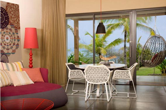 W Hotel Vieques Island