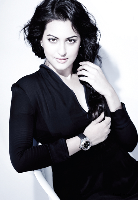 Sonakshi Sinha 1 - Sonakshi Sinha Unseen Pics - Jan 2012