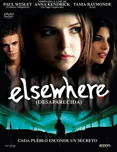 Ver El sewhere (Desaparecida) Online