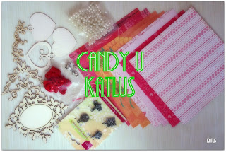 Wygrałam Candy u Katlus