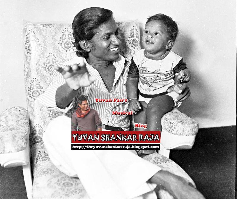 Yuvan Shankar Raja Black and white photos
