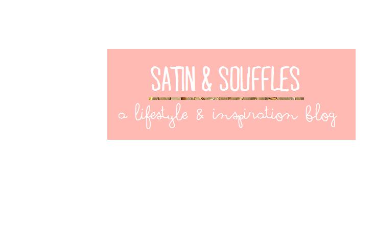 Satin & Souffles