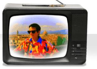 foto Numeris a Firenze 1985