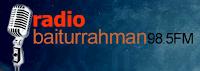 setcast Baitulrahman FM Aceh Live