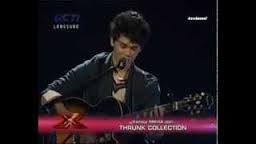MIKHA ANGELO BABY ONE MORE TIME