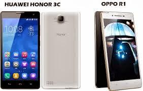 Huawei Honor 3 C