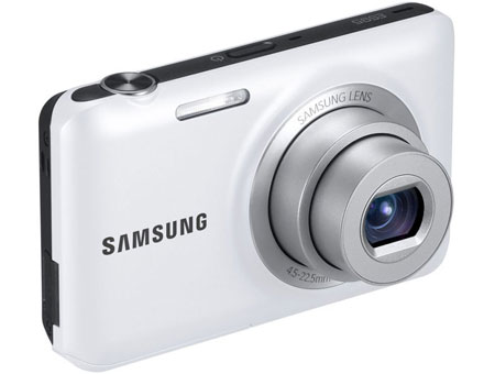 Review Kamera Samsung ES-95