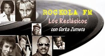 'LOS RECLÁSICOS' DE GORKA ZUMETA