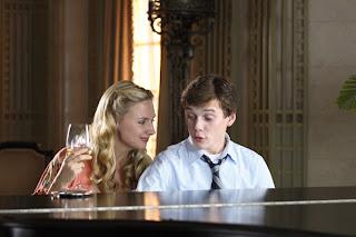 Anton Yelchin Girlfriend