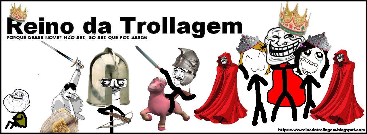 Reino da Trollagem